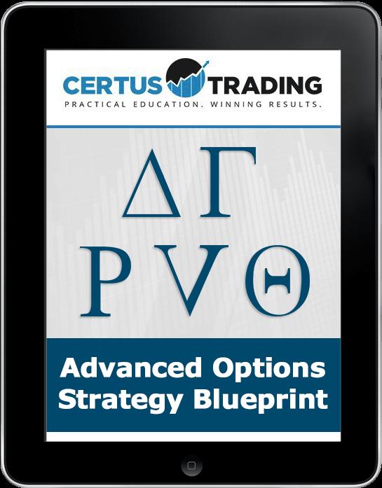 Advanced Options Strategy Blueprint