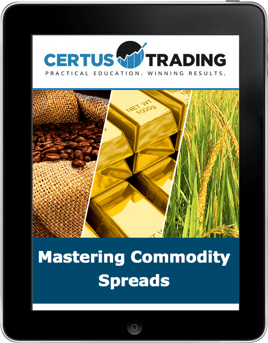 mastering commodity spreads
