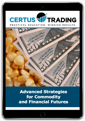 Certus Trading Advanced Strategies for Commodities and Financial Futures