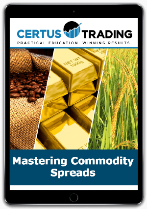 Certus Trading Mastering Commodity Spreads